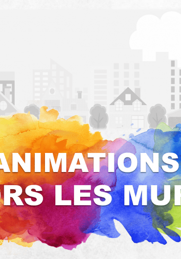 animations hors les murs